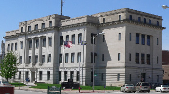 Dodge County Courthouse